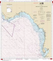 Tampa Bay Depth Chart 2018 1114a Tampa Bay To Cape San Blas Oil And Gas Lease Areas Gulf Of Mexico Nautical Chart