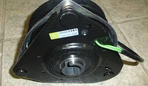 husqvarna electric clutch parts accessories husqvarna electric pto clutch yth2454 yth2448 yth2348 yth2148 2346xls 532179334