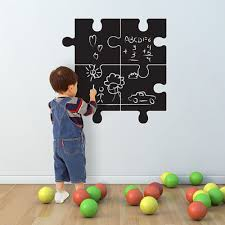 office chalkboard. WSB5038 - Chalkboard Puzzle Home And Office