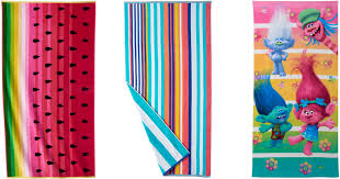 beach towels on the beach. Get Ready For The Beach! Beach Towels On