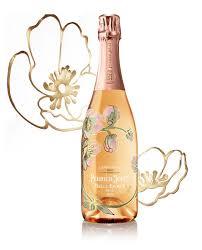 perrier jouet belle epoque rosé 2006 vine chagne 75cl gift box