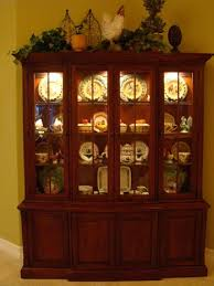 Best 25+ China cabinet display ideas on Pinterest   China cabinet decor,  Rustic china cabinet and Dining room with buffet