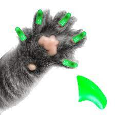 plastic caps for cat claws