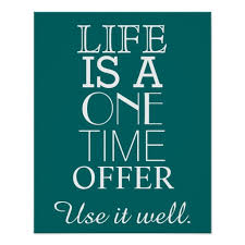 Life Quotes Posters Cool Inspirational LIFE Quote Poster Personalize