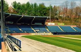 Hickory Crawdads Stadium Seating Chart Asheville Tourists Prepare To Celebrate 100 Years Of