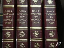 Funk & Wagnalls Encyclopedia