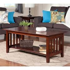 mission coffee table mission coffee table walnut solid wood mission style coffee tables