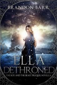 fantasy fiction book cover design by milo