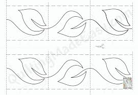 Free Printable Pantograph Quilting Patterns Awesome Design Ideas