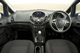 new car releases south africa 2013Stylish New Ford BMAX Coming To South Africa  Ford Nelspruit