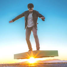 Real Working Hoverboard Acraboard Your First Real Hoverboard Sky Rye Design
