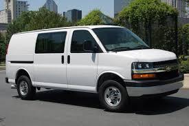 2016 Chevrolet Express Pricing - For Sale   Edmunds