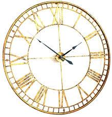 cool office clocks. Cool Desk Clocks Office Wall Clock Modern Impressive Table For Guys Brick Vintage Sale S