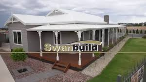 Swanbuild Manufactured Homes Designs Display Homes In Swan Hill