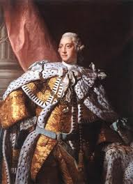 Lm Preston Breakup Letter To King George