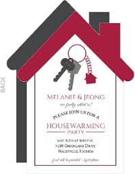 Personalized Housewarming Invitations Purpletrail