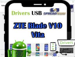 It is a dual sim smartphone support nano sim card, connectivity. Descargar Drivers Spd Usb Zte Blade V10 Vita Ayudaroot