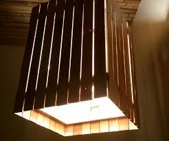 lighting wood. Reclaimed Wood Light Lighting O