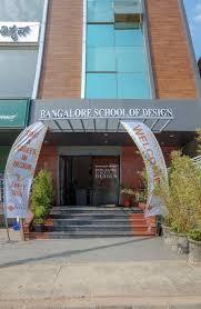 Best Design Schools In Bangalore Bsd Bangalore School Of Design Courses Fees Placement