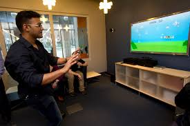 Video Game Designer Years Of College Nyu Poly Named Top Place To Study Video Game Design Nyu