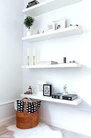 corner white shelf white wall shelf unit gallery of wall shelving units wall units white wall