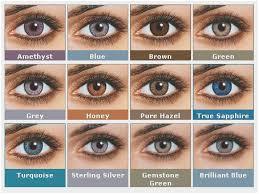 Freshlook Colorblends Toric Color Chart 21 Abiding Colorblends Contacts Color Chart