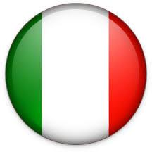 Resultado de imagem para BANDERA ITALIA