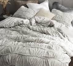 motley texture queen duvet cover oversized queen xl light gray oversized queen duvet cover