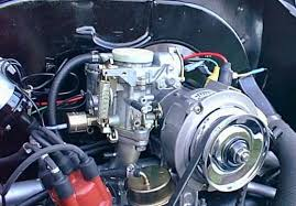 alternator wiring alternator and engine compartment wiring