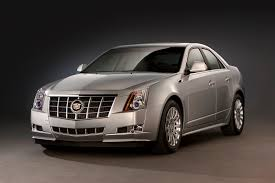 2013 Cadillac CTS - Overview - CarGurus