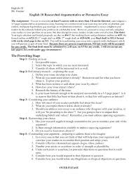 example of argumentative essays reflection pointe info example of argumentative essays format argumentative essay outline argumentative essays for middle school students