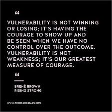 Vulnerability Quotes Stunning 48 Quotes Prove Letting Yourself Be Vulnerable Can CHANGE Your Life