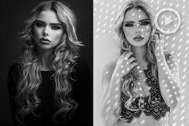 The Guide To Natural Light Portraiture Retouching Natural Light Vs Studio 3 Portrait Set Ups In 3 Minutes