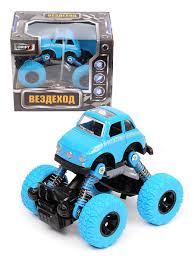 Машина <b>Drift</b> 7419376 в интернет-магазине Wildberries.ru