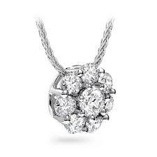 hearts on fire beloved diamond pendant