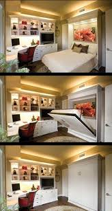 pictures bedroom office combo small bedroom. 20 tiny bedroom hacks help you make the most of your space pictures office combo small f