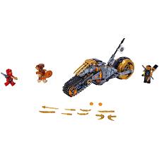 LEGO Ninjago Cole cross motorja 70672 - iPon - hardware and software news,  reviews, webshop, forum