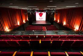 Theatre 1 Alex Theatre St Kilda