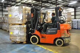 6 Major Tips On Avoiding Forklift Accidents Robs Forklift Repair Inc