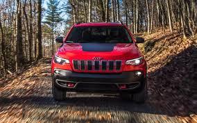 2019 jeep cherokee augusta ga