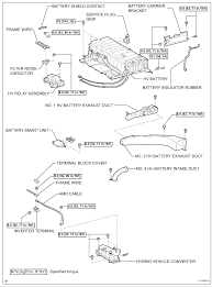 2007 toyota hybrid battery wiring - Toyota Nation Forum : Toyota ...