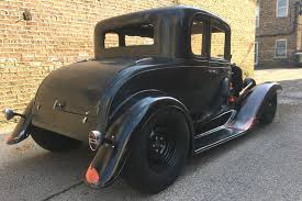 Giddy Up 409: 1939 Chevrolet Coupe