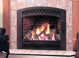 ventless gas fireplace canada do gas fireplaces work vent free fireplace logs how to how vent