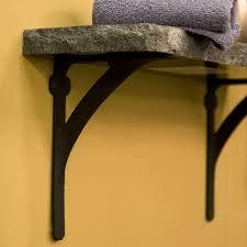 Decorative Wooden Shelf Brackets Small Rustic Shelf Brackets Designs