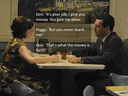 25 best mad men quotes mad men mad men characters mad men i ll watch every episode again and again until i