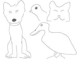 Disegni Di Animali