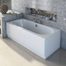 cost to replace a bath