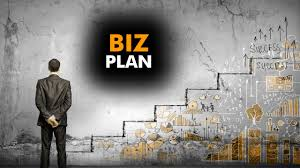 Business Plan Presentation Video On How To Improve Your Business