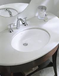 bathroom homely idea kohler undermount bathroom sinks small home remodel ideas under mount kohler throughout