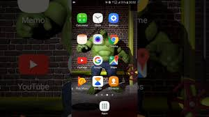 Live Wallpaper with sound - YouTube